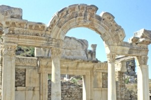 Ephesus express tour
