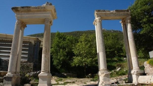 Gate of Hadrian
