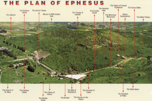 Ephesus Plan