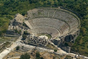 Custom made ephesus tour