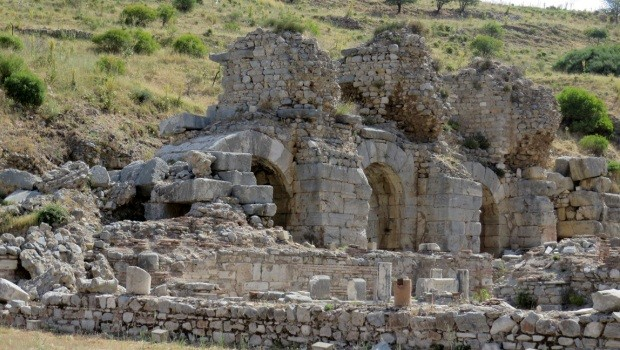 Bath of Varius