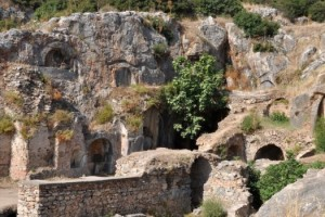 Cave of Seven Sleepers