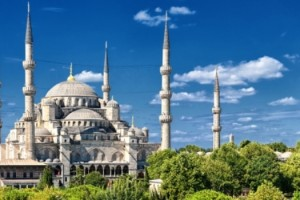 Tours From Istanbul