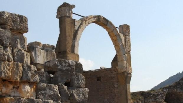 Fountain of Pollio