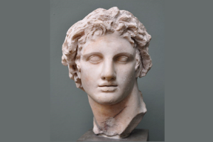 Alexandre the Great